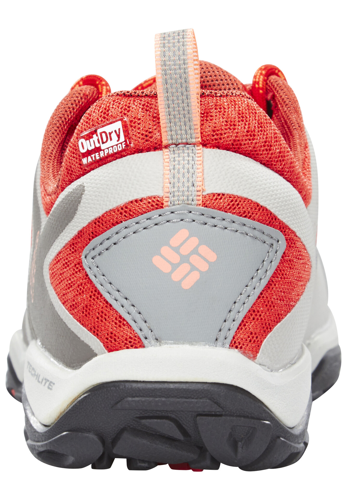 Outdry Peakfreak Columbia Femme Xcel Xcrsn Chaussures Grisrouge 6WnqxBZnw